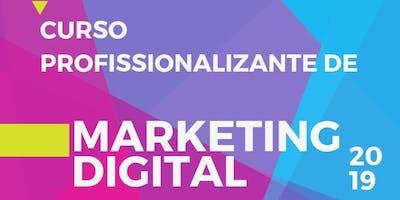 Formação em Marketing Digital - Nós3 Publicidade