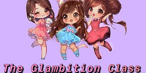The Glambition Makeup Class