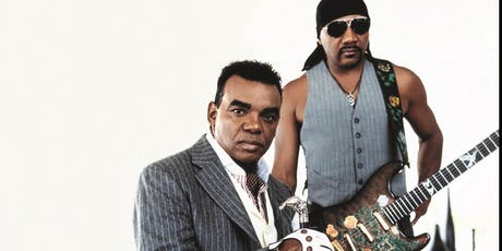 Stern Grove Festival presents The Isley Brothers tickets