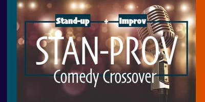 STAN-PROV: Comedy Crossover