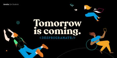Desprogramate 2019 - Tomorrow is coming entradas