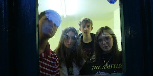 Punk Night @ Bromley Social Club