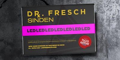 DR. FRESCH + SINDEN