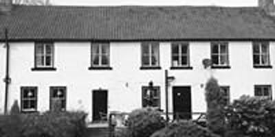 Ghost Hunt - Manor House Hotel, Ferryhill