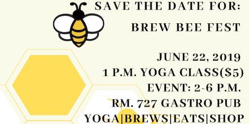 Brew Bee Fest