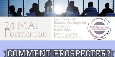 Formation Inside Sales - Best Practices - Prospection / Lead Generation