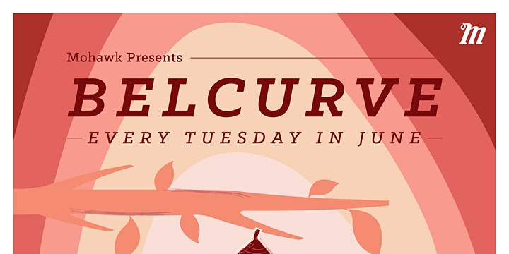 Belcurve with Whit, Sun June