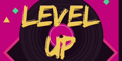 Level Up Dance Fitness