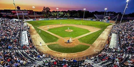 A Night of Baseball with the Worcester Bravehearts tickets