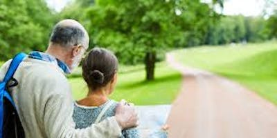 AGING: A WINDING PATHWAY