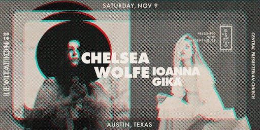 CHELSEA WOLFE • IOANNA GIKA