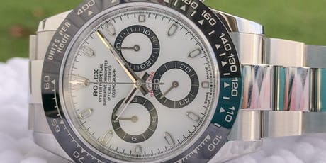 Replica or Real? How to Distinguish Genuine Watches tickets
