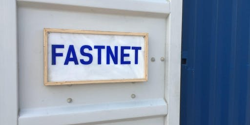 Fastnet Observational Drawing Workshop