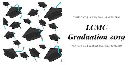 LCMC 2019 Student Graduation!