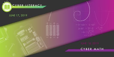 Cyber Literacy/Cyber in Math Workshop