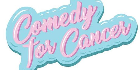 Comedy for Cancer tickets