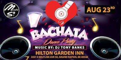 I Love Bachata Dance Party