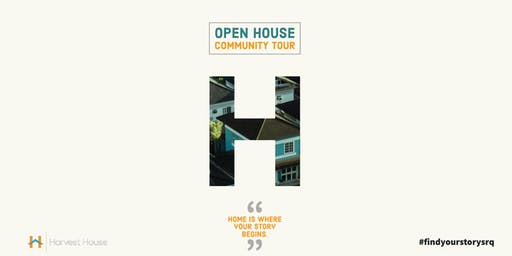 Harvest House Community Tour
