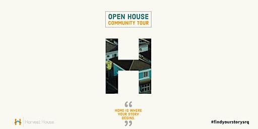 Harvest House Community Tour