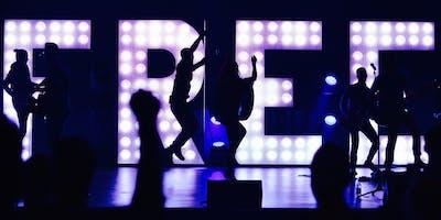 B'More's Got Talent - an Improv Comedy Show