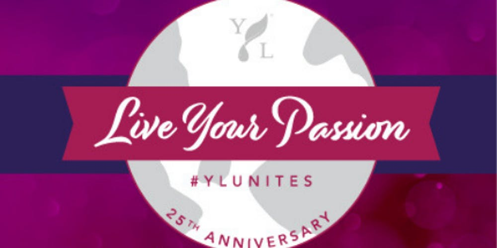 Harding University Calendar.Live Your Passion Rally