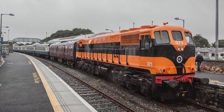 The Cobh Rambler - Diesel Railtour entradas