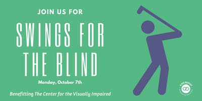 Swings for the Blind Golf Tournament