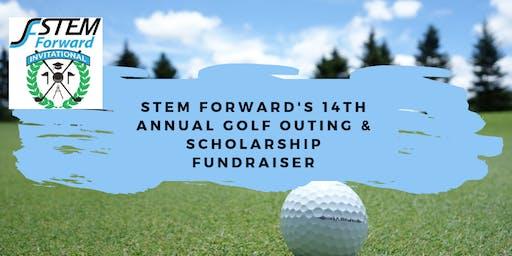 STEM Forward's 14th Annual Golf Outing & Scholarship Fundraiser