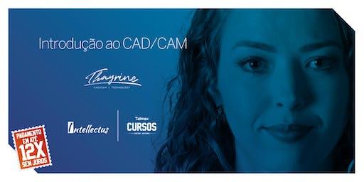 Curso Introdução ao CAD/CAM | 2ª Turma