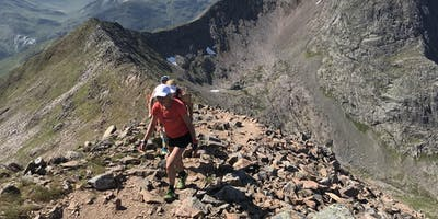 Trail Skills for Ultrarunners - with Nicky Spinks