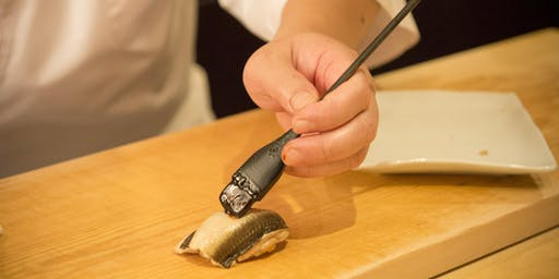 日本食品实验室介绍了木村口寿司的历史