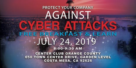Willenworks Presents: Cyber Security - Breakfast & Learn tickets