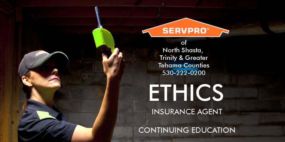 3ab7e41efbb Ethics CE Course - 3-Hour - Insurance Agent Continuing Education Tickets