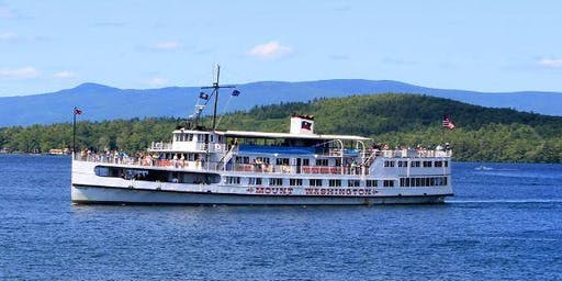 FSU Brunch Cruise on Lake Winnipesaukee