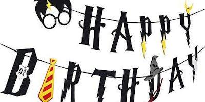 Harry Potter Trivia & Butterbeer