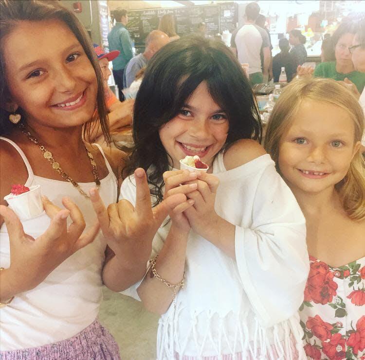 Kids in the KITCHEN Summer Challenge