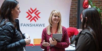 Fanshawe College CIP