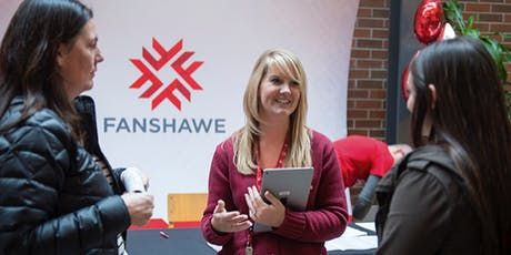 Fanshawe College CIP tickets
