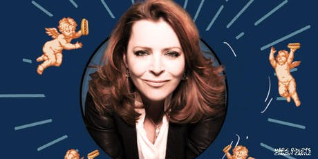 Kathleen Madigan - Hot Dogs and Angels Tour - Special Event tickets