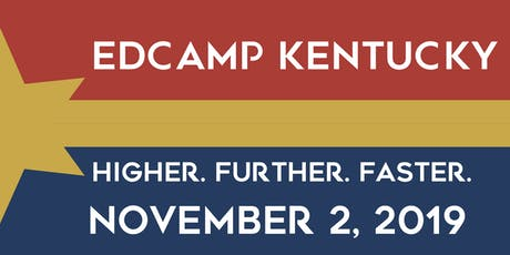 Edcamp Kentucky 2019 tickets