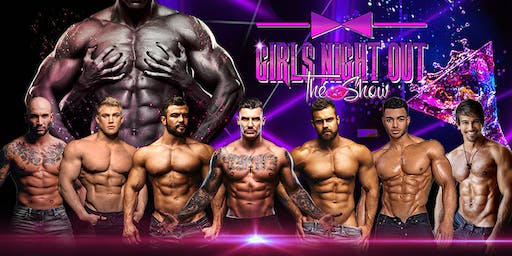 Girls Night Out the Show at American Legion Post 166 (Goose Creek, SC)