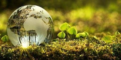 Global Environmental Measurement & Monitoring (GEMM) Network Meeting: Strathclyde GEMM Centre Launch