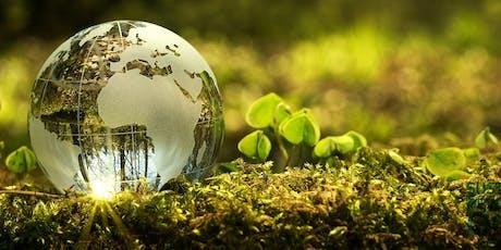 Global Environmental Measurement & Monitoring (GEMM) Network Meeting: Strathclyde GEMM Centre Launch tickets
