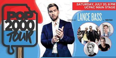 VIP Experience with Lance Bass - Rahway, NJ