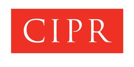 CIPR Greater London Group/Independent Practitioners Network - NED event tickets