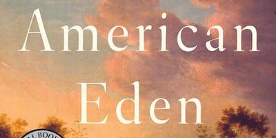American Eden Book Talk