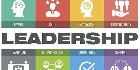 Leadership Development Workshops  tickets