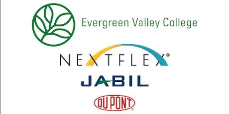 FlexFactor® Finals: Silicon Valley at EVC tickets