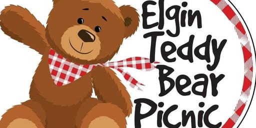 Elgin Teddy Bear Picnic Dutton