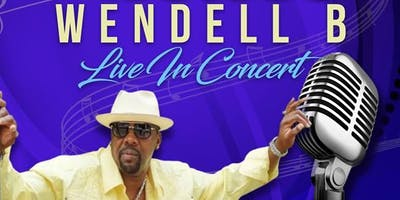 Wendell B Concert!